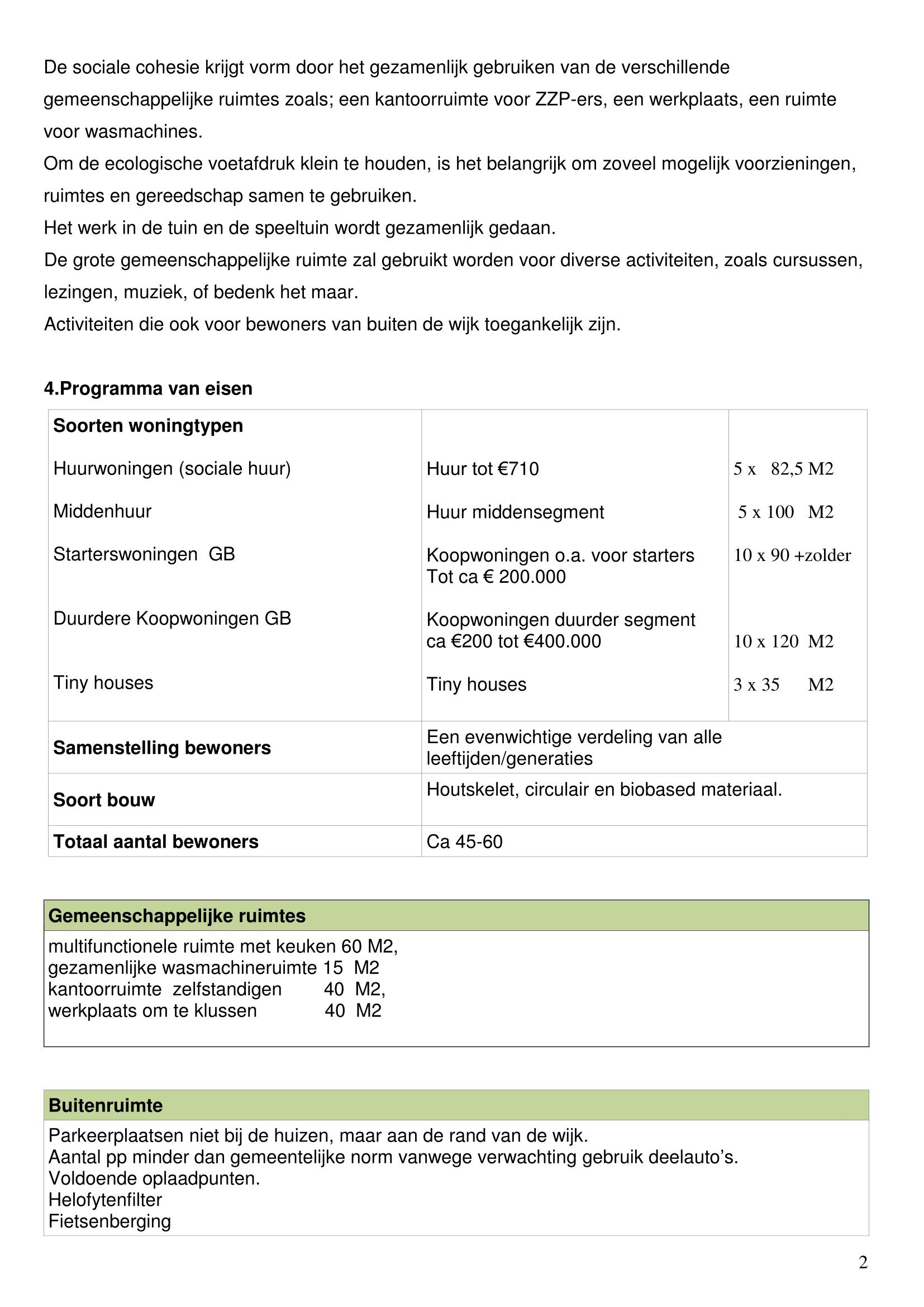 projectplan maart 2019-2